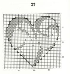 Gallery.ru / Фото #1 - Mini hearts - Labadee