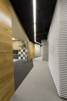 Yandex Office by za bor Architects Yekaterinburg 10