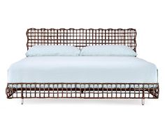 Weylandts | Products | Furniture | Yin & Yang Bed (Queen)