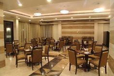 A well managed restaurant and cafe with excellent food and services.