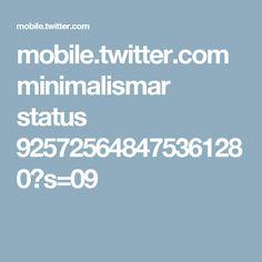 mobile.twitter.com minimalismar status 925725648475361280?s=09