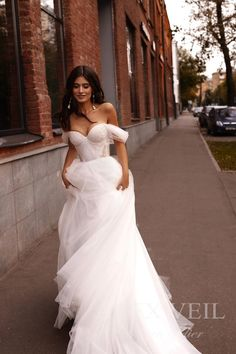 Dream Wedding Dresses, Bridal Dresses, Wedding Gowns, Wedding Bells, Wedding Day, Wedding Morning, Cooler Look, Dream Dress, Shoulder Sleeve