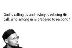 Imam Zaid Shakir quote - Zaufishan: July 2010