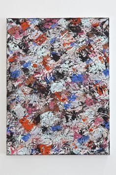 Alex Olson  Made of Cotton, 2011