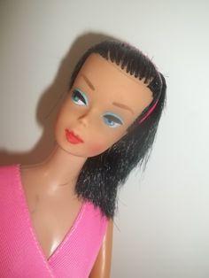 1966 Vintage Barbie Doll www.wonderfinds.com/item/3_161030365096/c250/Barbie-Doll