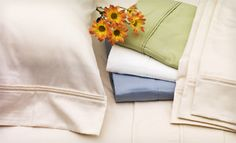 Groupon - $54 for a Six-Piece 400TC Luxury Cotton-Sateen Sheet Set (Up to $200 List Price). Multiple Options Available. Free Shipping and Returns. in Online Deal. Groupon deal price: $54.00