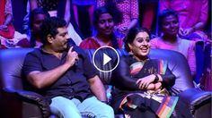 Komady Circus I Beena Antony and Manoj on Comedy's floor I Mazhavil Manorama