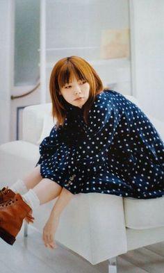 画像 Bell Sleeves, Bell Sleeve Top, Polka Dot Top, My Style, Tops, Women, Fashion, Moda, Fashion Styles