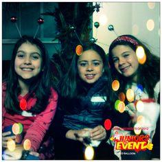 GREAT MOMENTS OF 2012 - JUNIOR EVENT  Chegou a hora e a vez dos Juniors!