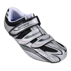 Shimano Men's Road Sport Cycling Shoes   SH R077 on Sale