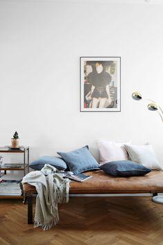 Kijken, kijken, niet kopen: het droomhuis van it-girl Pernille Teisbaek