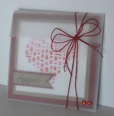 Card San Valentino