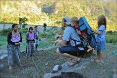 Family Vagabonding: Why Long Term Travel is Good For Children