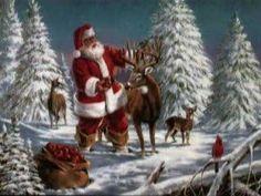 Merry Christmas with White Christmas di Zucchero - YouTube