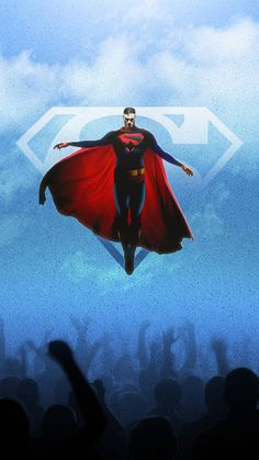 The Man of Steel. The Last Son of Krypton. A place to discuss Superman and all things Superman related. Superman Art, Superman Family, Superman Man Of Steel, Dc Comics Superheroes, Batman Comics, Free Android Wallpaper, Hd Wallpaper, Superman Wallpaper, The Iron Giant