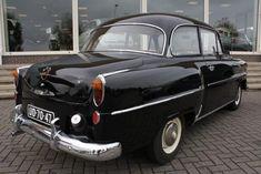 Opel Rekord Olympia 1956