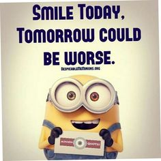 Today 25 LOL Minion quotes #minions #minion #minionslove - Funny Minions