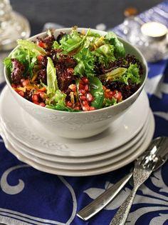 Για vegans Archives - Page 5 of 23 - www. Recipe For Success, Pleasing Everyone, Soup And Sandwich, Salad Bar, Types Of Food, Healthy Salads, Catering, Cabbage, Recipies