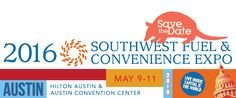 Southwest Fuel & Convenience Expo email header design.