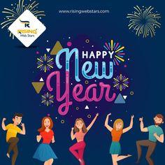 सूर्य संवेदना पुष्पे:, दीप्ति कारुण्यगंधने । लब्ध्वा शुभम् नववर्षेअस्मिन् कुर्यात्सर्वस्य मंगलम् ॥ Wishing you and your family a very Happy New Year 🎉🎁💥✨🎇🎆🎉🎁💥✨🎇🎆 Star Festival, Festivals Of India, Customer Experience, Innovation Design, Happy New Year, Digital Marketing, Web Design, Stars, Design Web