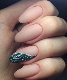 Natural nails маникюр nails, nude nails и nail art designs Colorful Nail Designs, Nail Art Designs, Nails Design, Pedicure Designs, Floral Designs, Image Nails, Super Nails, Nail Manicure, Manicure Ideas