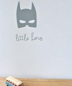 Sticker Super-héros.