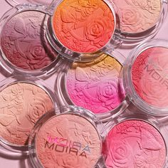 New Eyeshadow Palettes, Indie Makeup, Pot Lights, Sweet Peach, Makes You Beautiful, Key Ingredient, Blusher, Makeup Brands, Eye Liner