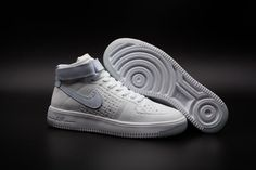 buy online 4c550 d5ae4 aire force one pas chere air force 1 flyknit blanche homme