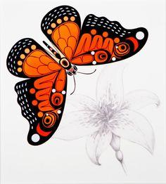 Native American art- make into a cross stitch pattern