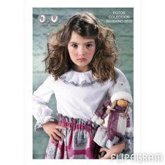 ▶ Play #flipagram Video - http://flipagram.com/f/Rz4Ln52yIY  J.V. José Varón at Children's Club NYC March 2015 Fall Winter 2015-2016  Moda Infantil España Kids' Fashion from Spain Vestidos para niñas Girls dresses