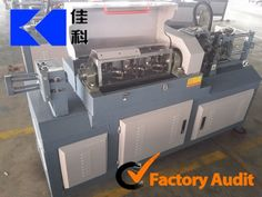 CNC wire straightening and cutting machine is used to straighten and cut the wire rod or rebar.