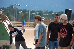 Corey Skate Comp 2016 #Skateboarding #tommy.skates.colorado #coreythehomie #cahiill #benhomes #Colorado Springs