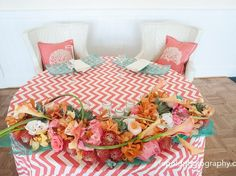 Something sweet for the sweetheart table
