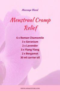 How To Relieve PMS Naturally – Anna Öztürk