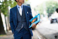 Le 21ème | Kensuke Takehara | Milan
