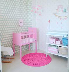 1000+ images about Meisjeskamer in pasteltinten on Pinterest  Bonbon ...