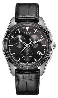 HyperChrome Chronograph R32259156 | RADO Watches