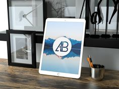 Realistic 12.9 inch ipad pro for any designer that is looking to display their design professionally. Anthonyboyd has created this amazing high-resolution free photoshop mockup. You can add your own creative in to this empty mockup.Download  #ipad #blank #smart #FreeMockup #mockups #pro #PsdMockup #empty #design #free #2016 #PhotoshopMockup #freebie #inch #tablet #anthonyboyd #display #psd #photoshop #realistic #FreePsd #clean #129 #screen #mockup