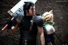 25 Mind-Bogglingly Good Cosplays From 2012