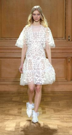 Georges Chakra Couture Spring/Summer 2016 Collection @Maysociety