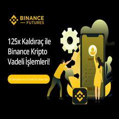 30 saniyeden kısa sürede bir hesap açın! Dünyanın Önde Gelen Kripto Para Borsası'nda Hızlı ve Güvenli Kripto Para Ticareti Binance borsa uygulaması ile kripto para, stabil coin ve dijital paraya(e-para) en kolay erişimi sağlar. Future Videos, Palm Of Your Hand, Risk Management, Blockchain, Cryptocurrency, Mobile App, Positivity, Memes, Meme