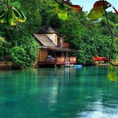 Goldeneye Resorts, Jamaica