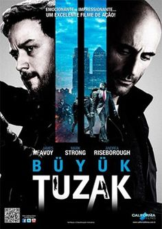 Tuzak - 2013 BRRip XviD - Türkçe Dublaj Tek Link