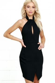 3ef92342878 Find the Perfect Little Black Dress in the Latest Style