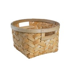 Cedar Basket Medium