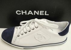 7 Best Chanel Tennis Shoes images