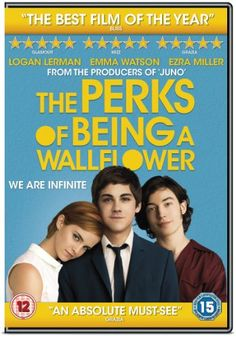 The Perks of Being a Wallflower [DVD] Entertainment One http://www.amazon.co.uk/dp/B008OPZYNQ/ref=cm_sw_r_pi_dp_JwKBub1WRP0A8