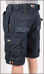 Herock® Work Wear – Pallas Shorts - Lee Valley Tools