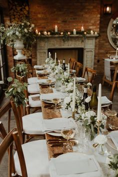 2019 Top 14 Must See Rustic Wedding Ideas for a Memorable Big Day---chic rustic wedding table decorations with candles, counrty barn wedding venues, wedding reception ideas Wedding Images, Wedding Themes, Wedding Tips, Wedding Planning, Dream Wedding, Fall Wedding, Trendy Wedding, Wedding Blog, Diy Wedding