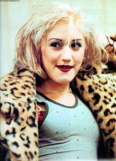 Gwen Stefani '90s